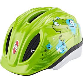 Puky PH 1-M/L Kask rowerowy Dzieci zielony